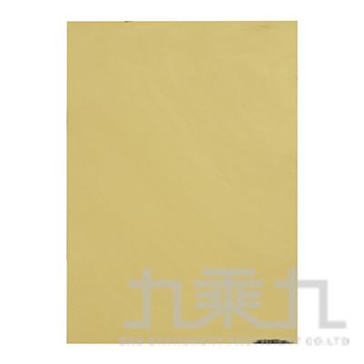 日本鋁卡紙A4金(亮) A318