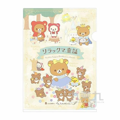 A4資料夾/Baby熊 童話故事