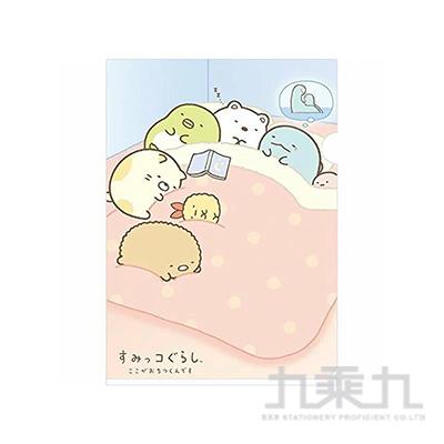 A4資料夾/心情玩偶睡覺囉 F/S:FY17904