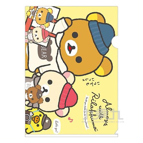 A4資料夾/BABY熊F/S:FY26601