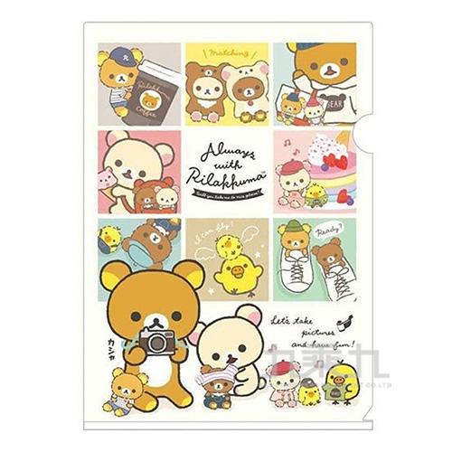 A4資料夾/BABY熊F/S:FY26701