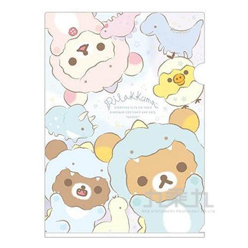 A4資料夾/BABY熊F/S:FA00601