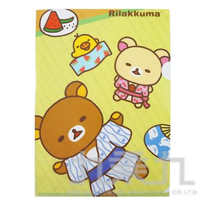 拉拉熊L夾-和服版  RK10891B
