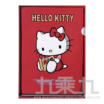 Hello Kitty L夾 SR-OA22
