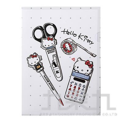 Hello Kitty L夾 SR-OA23