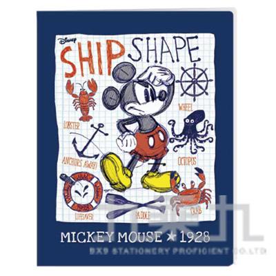 迪士尼6入PP文件夾DPAF-11602