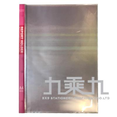 可換封面資料簿10頁 BK110-顏色隨機出貨,恕不挑款!