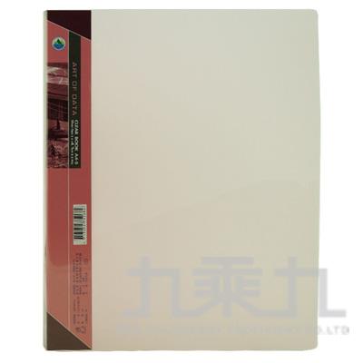 新潮派中間強力夾-紅SD201GAA1
