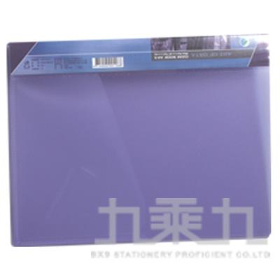 99#新潮派中間強力夾-紫SD201GAA7