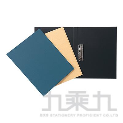 原色中間強力夾(深藍) LW-A1586C