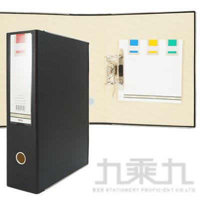 (網)立強 二拱型夾 黑 285LD (規格尺寸同自強型號250L)
