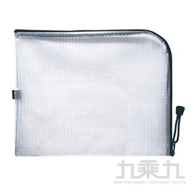 B5L型防水拉鍊袋-黑 CC0903-04