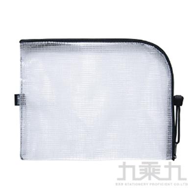 A5L型防水拉鍊袋-黑 CC0904-04