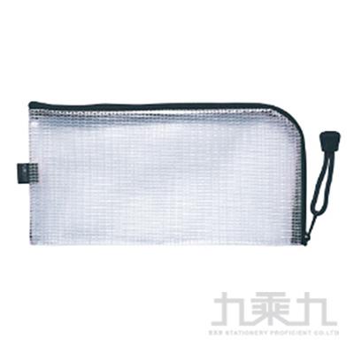 長18KL型防水拉鍊袋-黑 CC0905-04