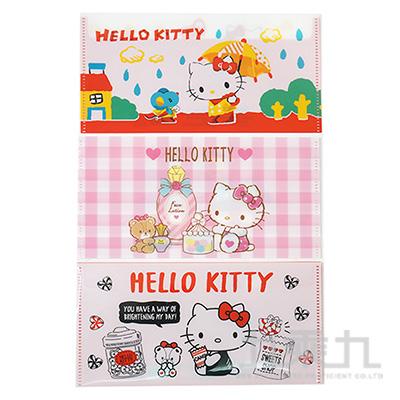 Kitty PP萬用資料袋 195808