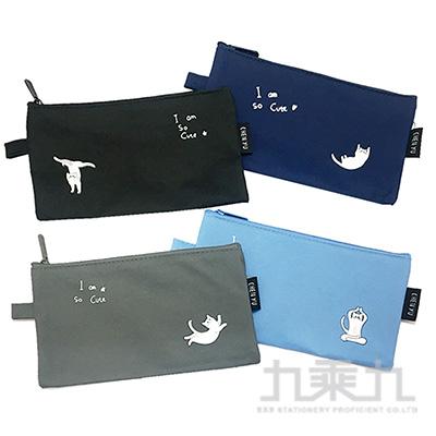 L3可愛貓拉鍊袋