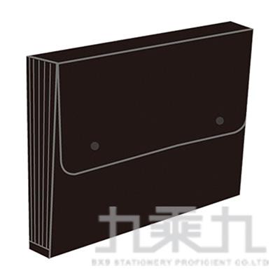 6入公事袋(黑) KPBA-0106K