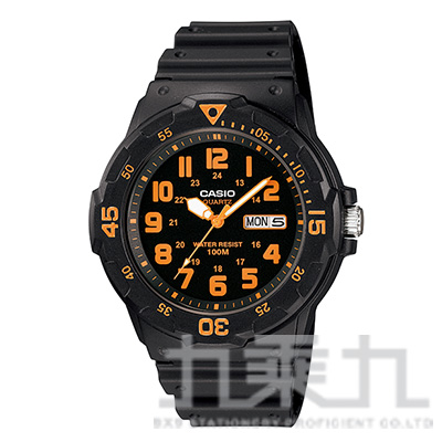 CASIO Analog手錶 MRW-200H-4BVDF