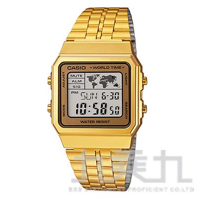 CASIO 手錶 A500WGA-9ADF