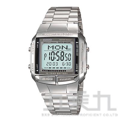 CASIO 手錶 DB-360-1ADF