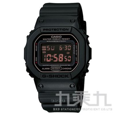 CASIO G-SHOCK手錶 DW-5600MS-1D
