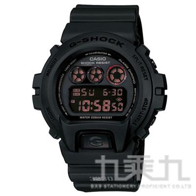 CASIO G-SHOCK手錶 DW-6900MS-1D