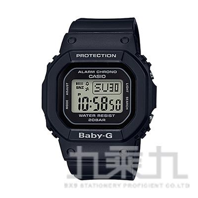 CASIO BABY-G手錶 BGD-560-1D