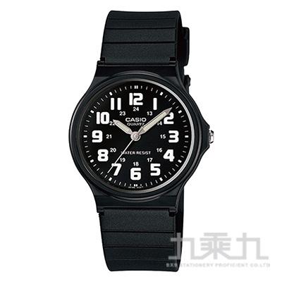 CASIO 手錶 MQ-71-1BDF