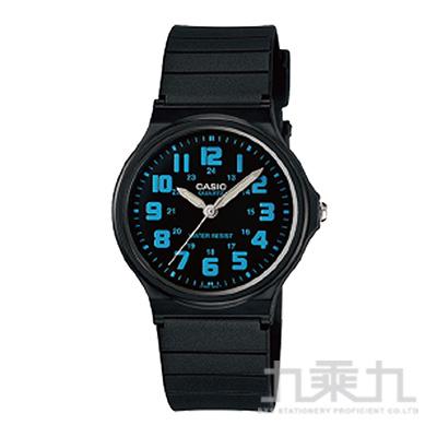 CASIO 手錶 MQ-71-2BDF