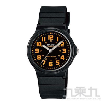 CASIO 手錶 MQ-71-4BDF