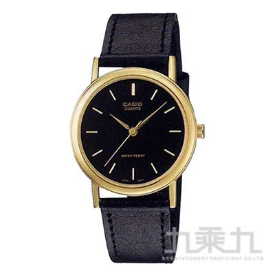 CASIO 手錶 MTP-1095Q-1AD