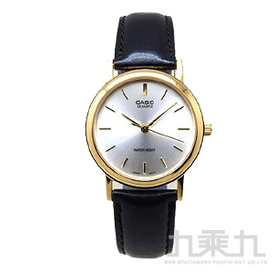CASIO 手錶 MTP-1095Q-7AD