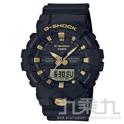 CASIO G-SHOCK手錶 GA-810B-1A9