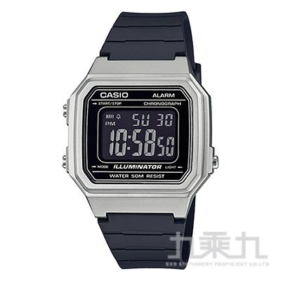 CASIO手錶 W-217HM-7BVDF