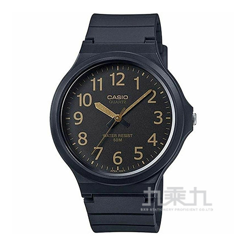 CASIO手錶 MW-240-1B2VDF
