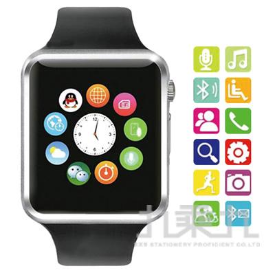 Ergotech人因科技藍牙智慧手錶 MWS150