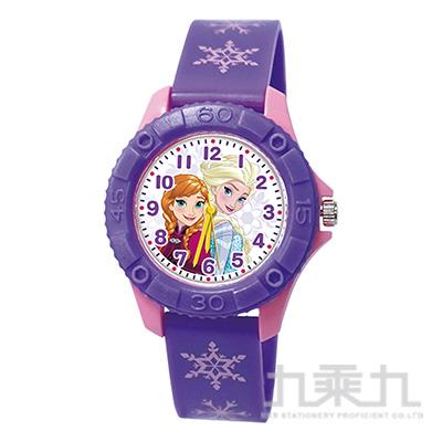 冰雪奇緣2兒童錶-U9-7011