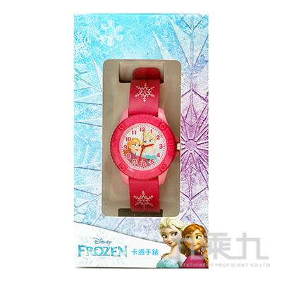 冰雪奇緣2兒童錶-U9-7012