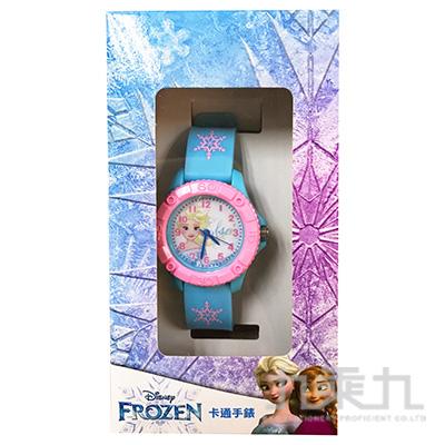 冰雪奇緣2兒童錶-U9-7013