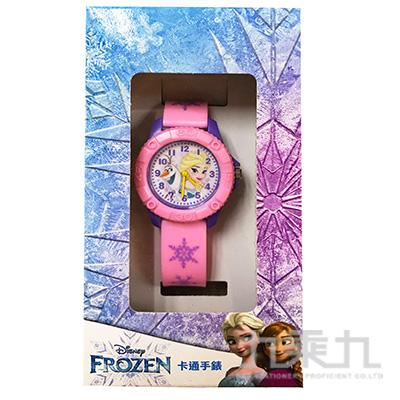 冰雪奇緣2兒童錶-U9-7014