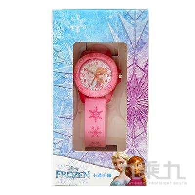 冰雪奇緣2兒童錶-U9-7015