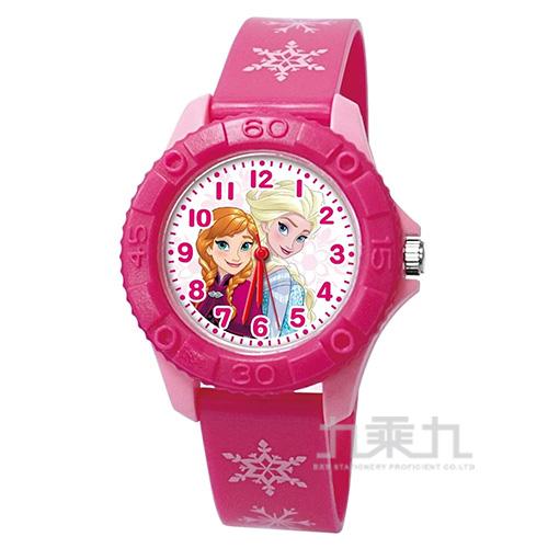 冰雪奇緣2兒童錶-U9-7016