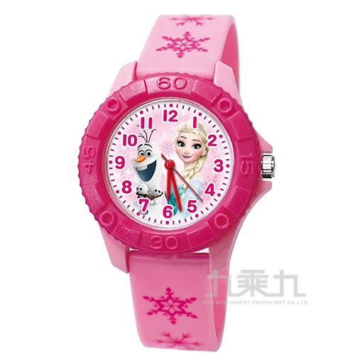 冰雪奇緣2兒童錶-U9-7017