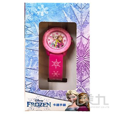 冰雪奇緣2兒童錶-U9-7018