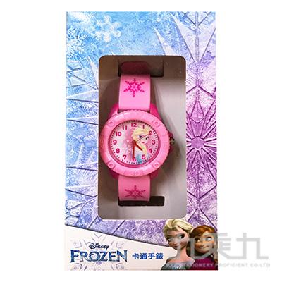 冰雪奇緣2兒童錶-U9-7019