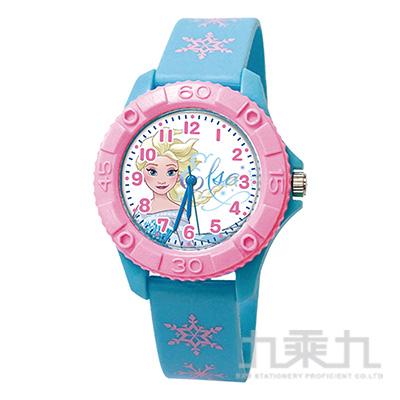 冰雪奇緣2兒童錶-U9-7020