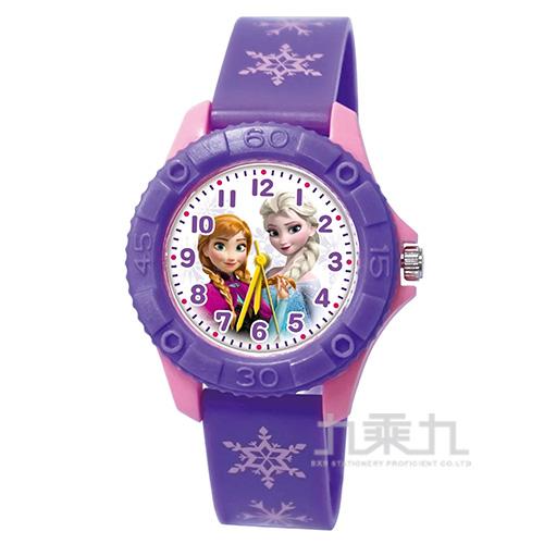 冰雪奇緣2兒童錶-U9-7021