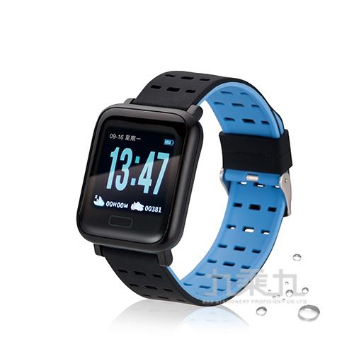 E-books V10藍牙防水大錶面運動手錶