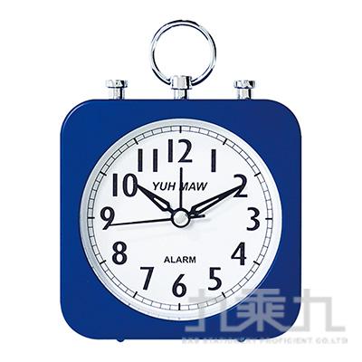 工業簡約靜音鬧鐘(方型) SC-B007