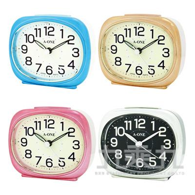 亮框色大BIBI聲鬧鐘(台灣製造) TG-0145